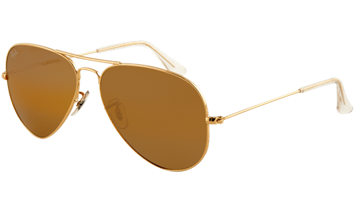 Kính mắt Ray-ban RB3025 001/51 Aviator Large Metal