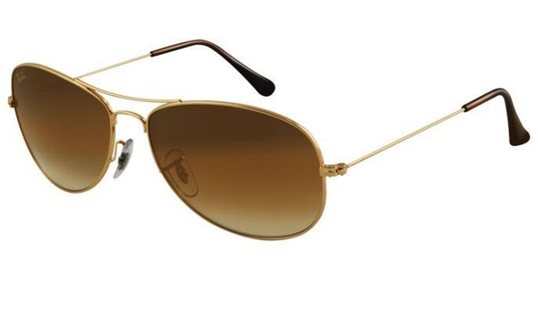 RayBan RB3362 Arista Brown 56mm
