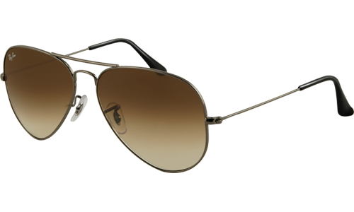 Kính mắt Ray-ban RB3025 004/51 Aviator Large Metal