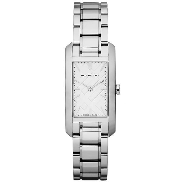 Đồng hồ Burberry Women's BU9400  Heritage Stainless Steel Bracelet Watch