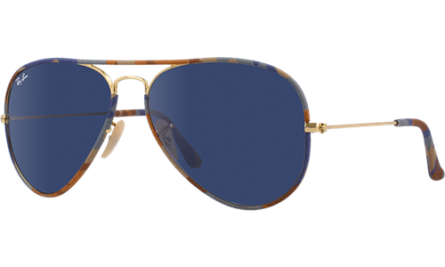 Kính mắt Ray-ban RB3025JM 170/R5 Aviator Full Color