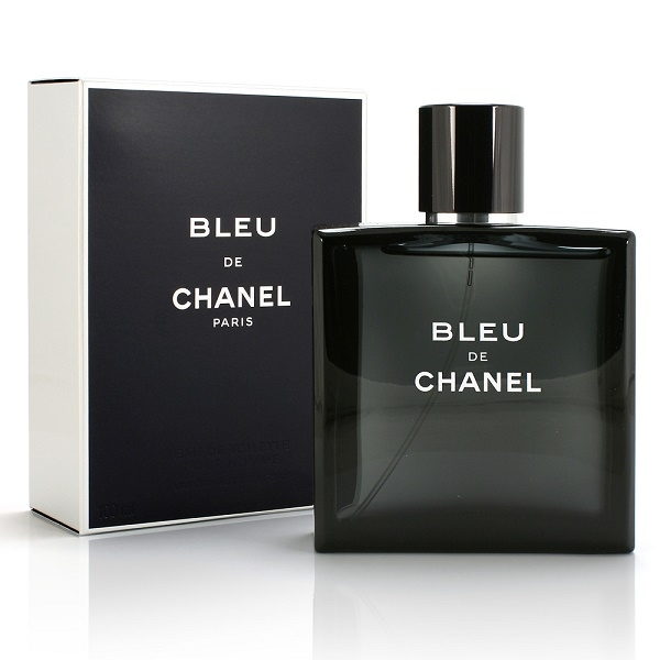 Chanel De Bleu EDP