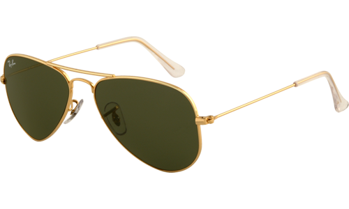 Kính mắt Ray-ban RB3044 L0207 Aviator Small Metal
