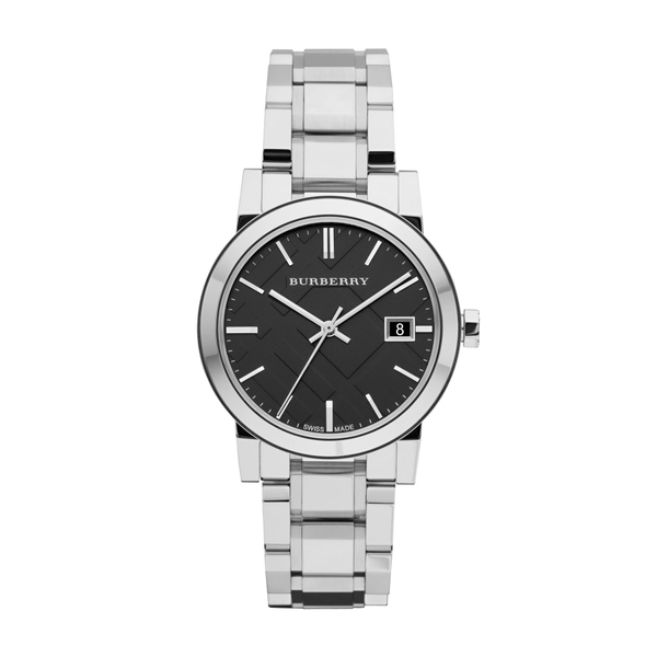Đồng Hồ Burberry BU9101 City Watch