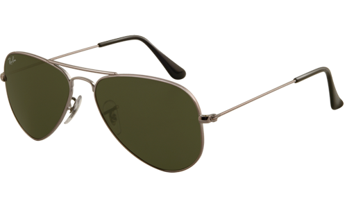 Kính mắt Ray-ban RB3044 W3100 Aviator Small Metal