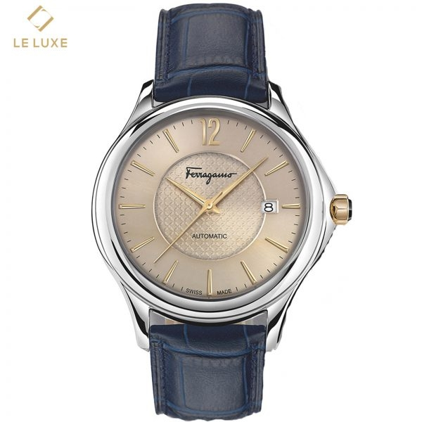 SALVATORE FERRAGAMO 1898 SLIM,