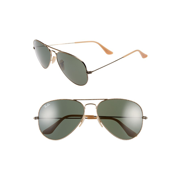 Kính mắt Ray-ban RB3025 112 85 Aviator Large Metal