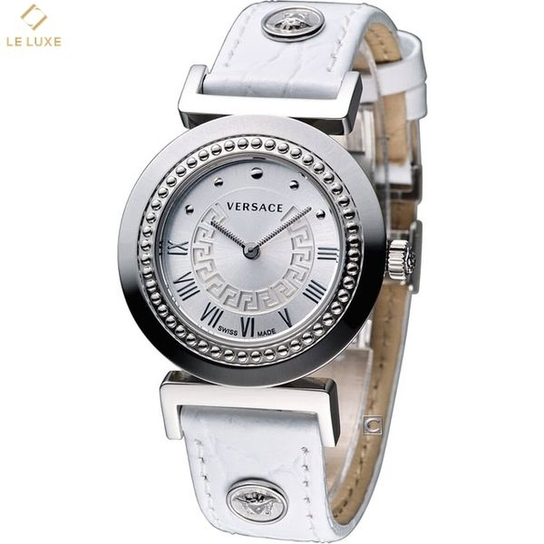 ĐỒNG HỒ VERSACE VANITY VANITY QUARTZ LADIES WATCH