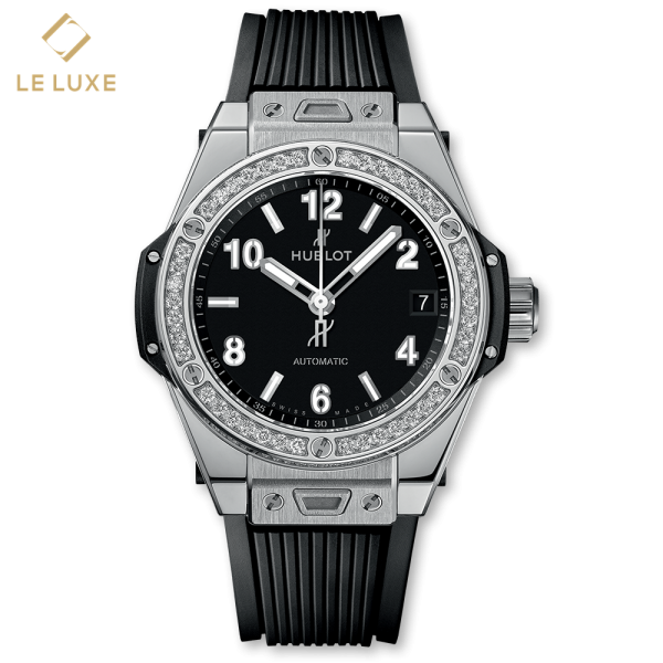ĐỒNG HỒ HUBLOT HUBLOT BIG BANG ONE CLICK LADIES