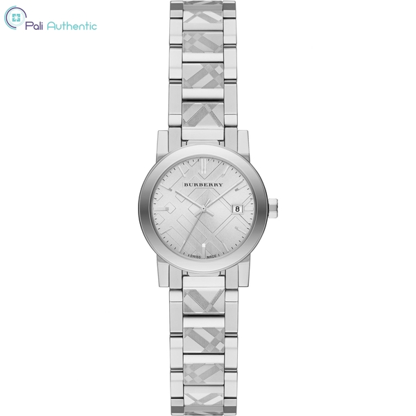 Đồng hồ Burberry BU9233 Women's Swiss Stainless Steel Bracelet Watch