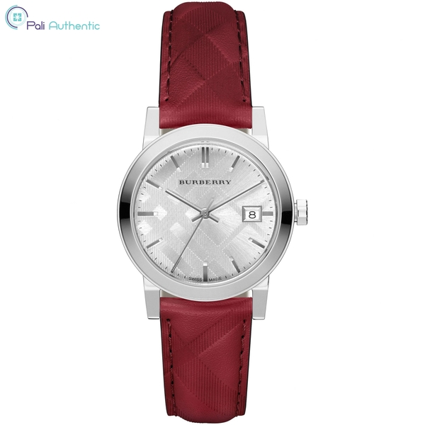 Đồng hồ Burberry BU9152 The City Watch