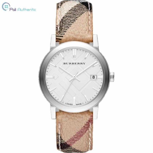 Đồng Hồ Burberry BU9025 The City