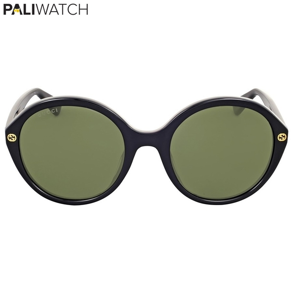 Kính Gucci GG0023S-001-55 Sunglass Woman Acetate
