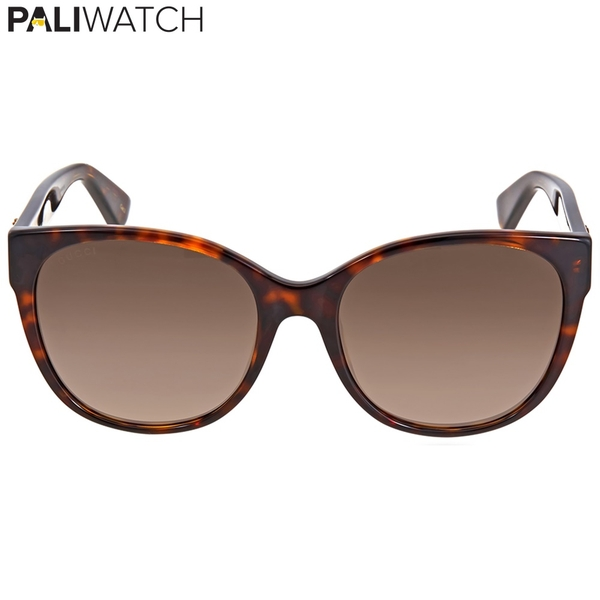 Kính Gucci GG0097S-002-56 Sunglass Woman Acetate