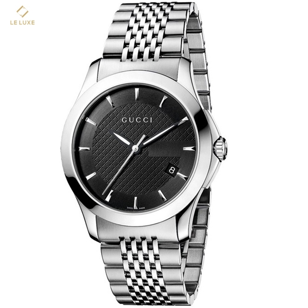 Gucci Timeless Men's Watch