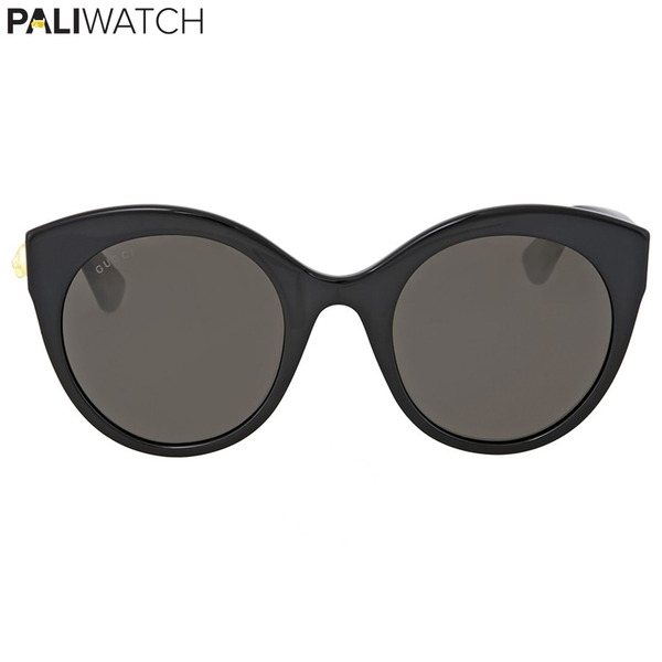 Kính Gucci GG0028S-001-52 Sunglass Woman Acetate