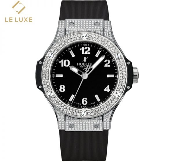 ĐỒNG HỒ HUBLOT BIG BANG QUARTZ STEEL