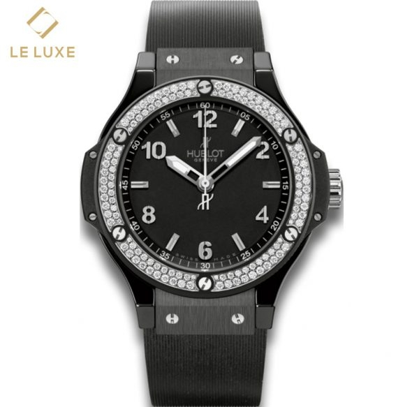 ĐỒNG HỒ HUBLOT BIG BANG QUARTZ BLACK MAGIC