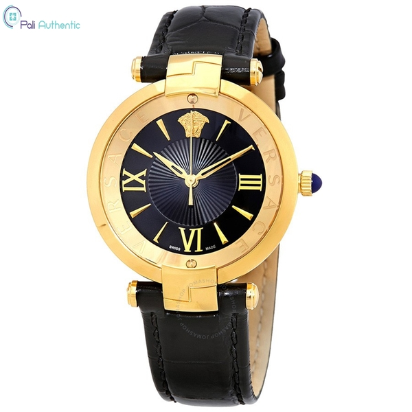 Đồng Hồ Versace VAI200016 Revive Mirror Dial Ladies Watch