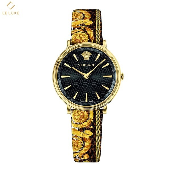 ĐỒNG HỒ VERSACE V-CIRCLE TRIBUTE EDITION WATCH