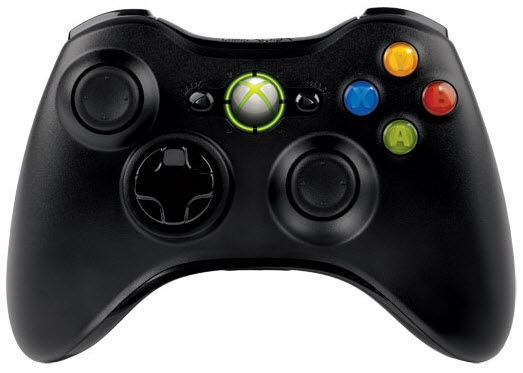 tay-xbox-360-khong-day-wireless-controller-99