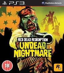 red-dead-undead-nightmare