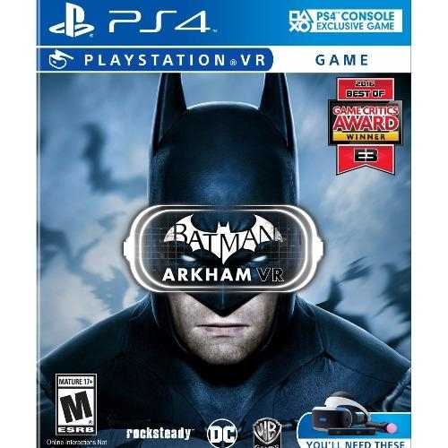 batman-arkham-playstation-4-vr