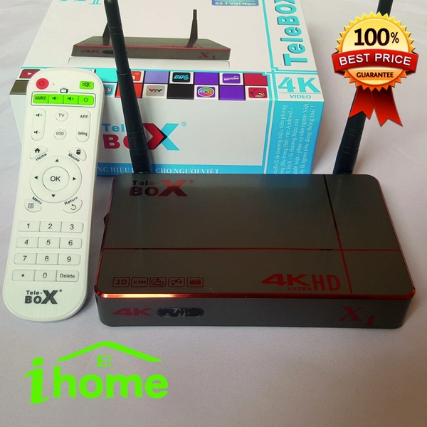 android-box-telebox-x1
