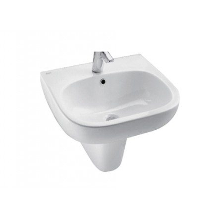 LAVABO AMERICAN STANDARD ACTIVE 0955-WT/0755-WT