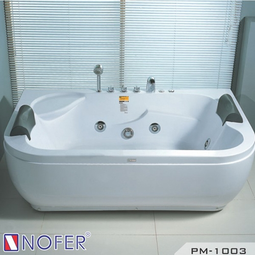 Bồn tắm massage Nofer PM-1003