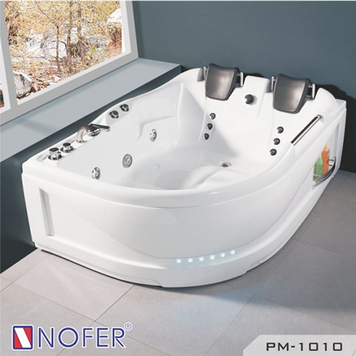 Bồn tắm massage Nofer PM-1010