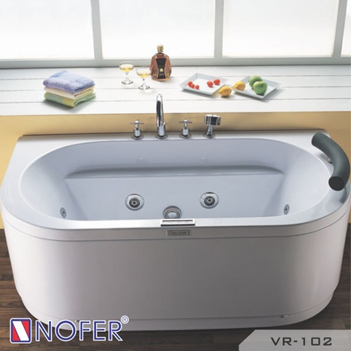 Bồn tắm massage Nofer VR-102