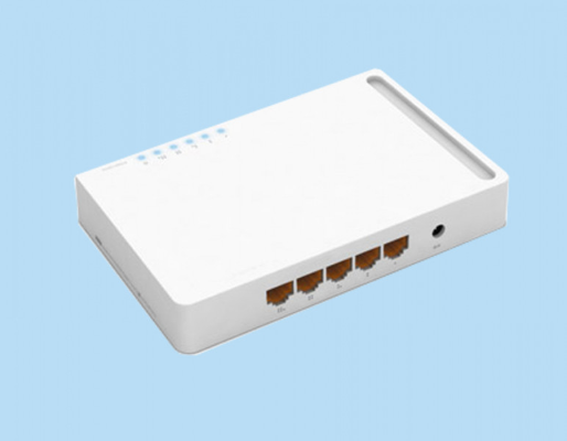 TB mạng Switch TOTO LINK 5 port Gigabit SG 10/100/1000