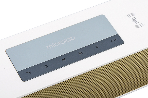 Loa bluetooth Microlab 215