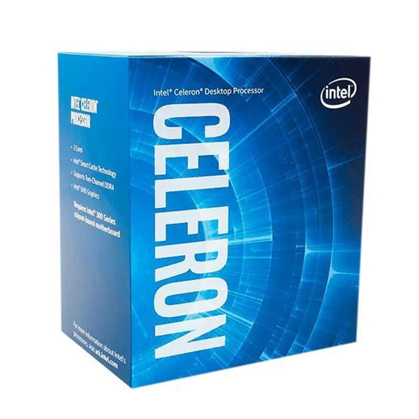 CPU Intel Celeron G5905 (2M Cache, 3.50 GHz, 2C2T, Socket 1200)