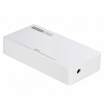 TB mạng Switch TOTO LINK S808 (8 port )