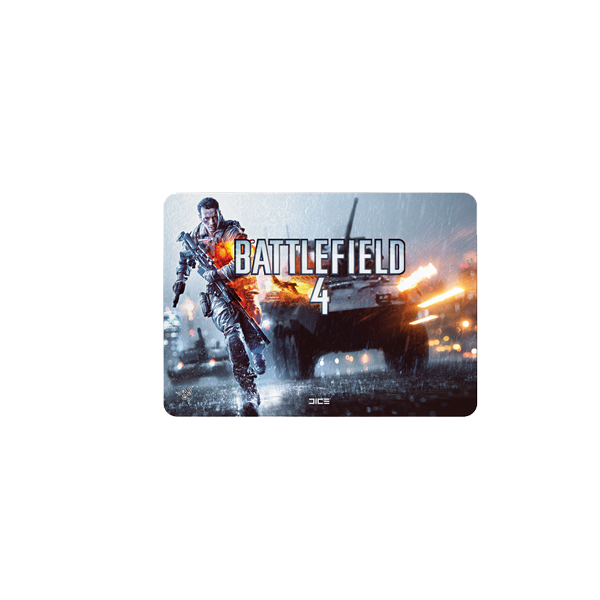Battlefield 4 Razer Destructor 2