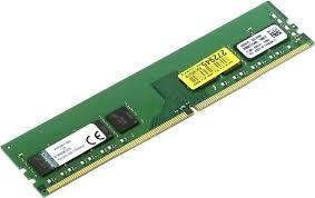 Ram Kingston 4G/2666 MHz DDRam 4