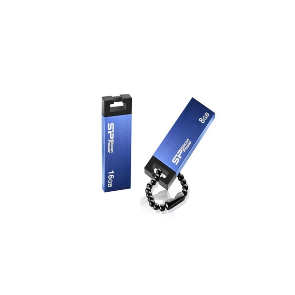 USB Silicon Power 8GB Touch 835