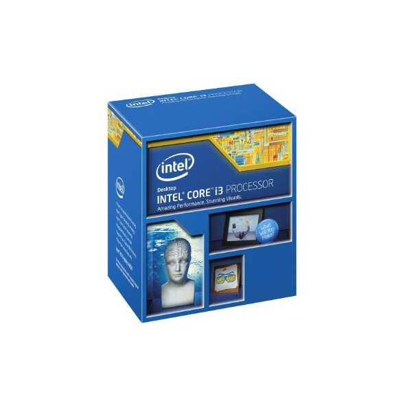 CPU Coi3 4160/4150 (3M/3.6GHZ/1150) Box