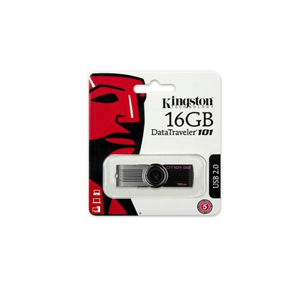 USB 16Gb Kingston D101