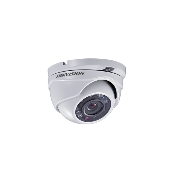 Camera Bán Cầu 2.0MP HD-TVI /DS-2CE - 56D0T-IT3 (40m)