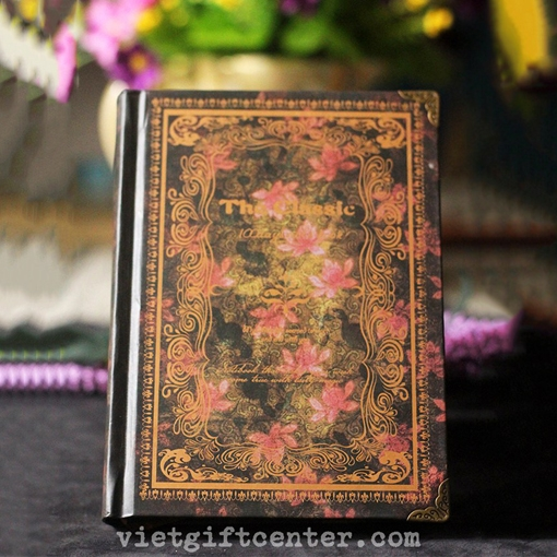 Sổ tay The classic 100 days notebook