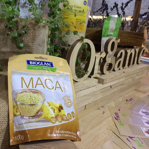 Biogalan Superfood Maca Powder 100g