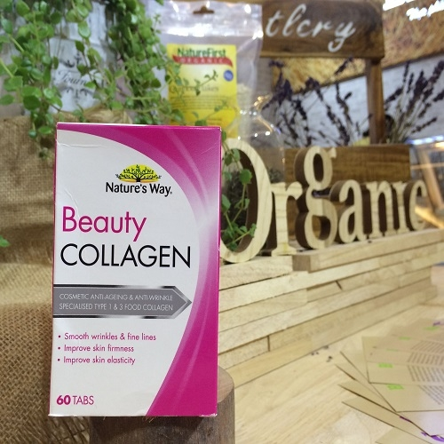 Beauty Collagen 60 Tabs