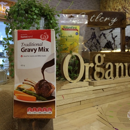 Traditional Gravy Mix 425g