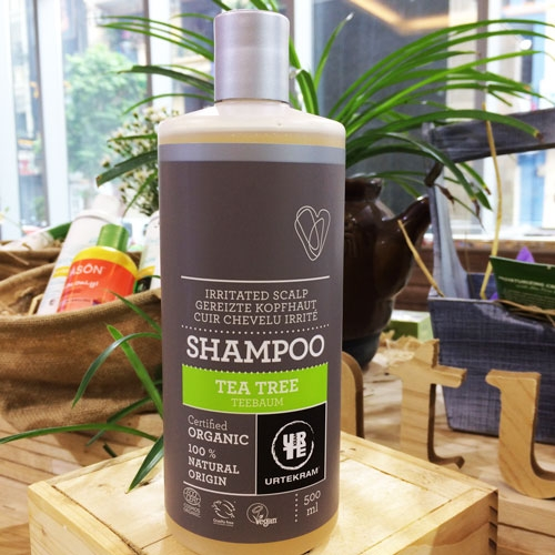 Shampoo Tea Tree 500ml