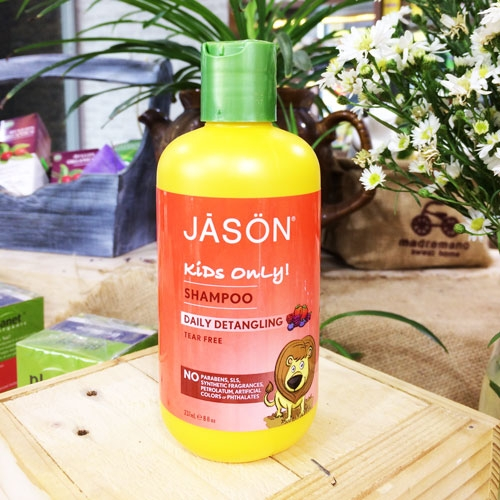 Shampoo JaSon_Kids Only 237ml