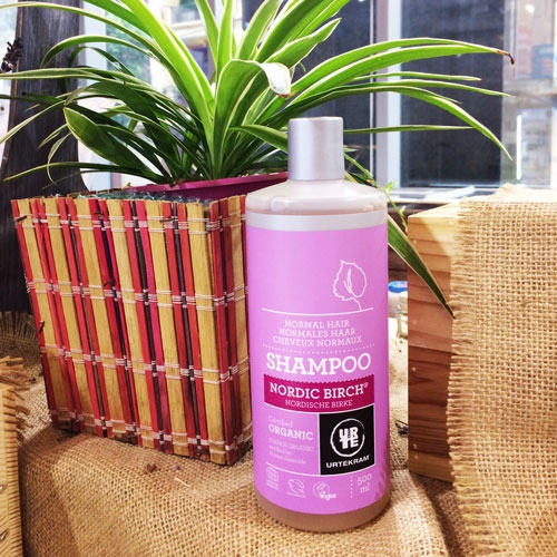 Shampoo _ Nordic Birch 500ml