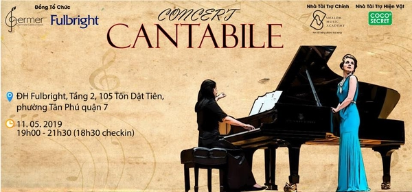 Concert Cantabile